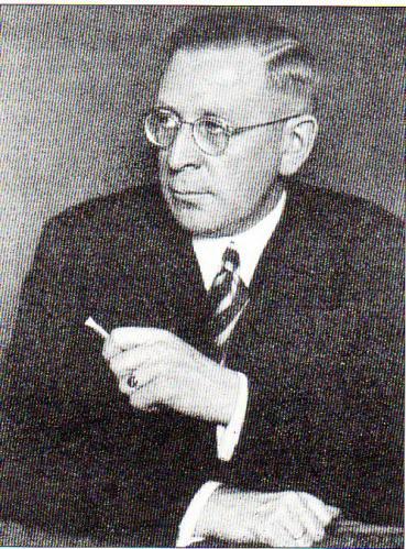 Johannes Linneborn fondateur de l'usine Imbert Köln
